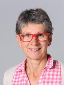 Ghislaine Le Gac de Lansalut