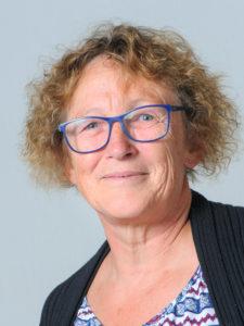 Margot Borgne 2e adjoint