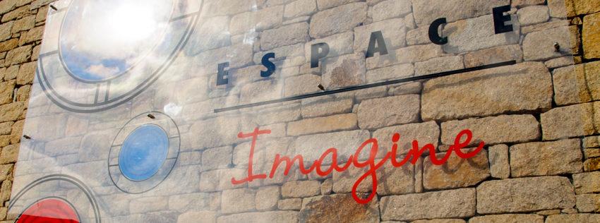 L'espace Imagine de Taulé