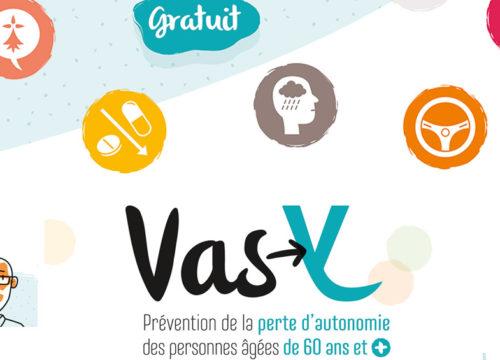 Vas-Y – Infos de décembre 2020