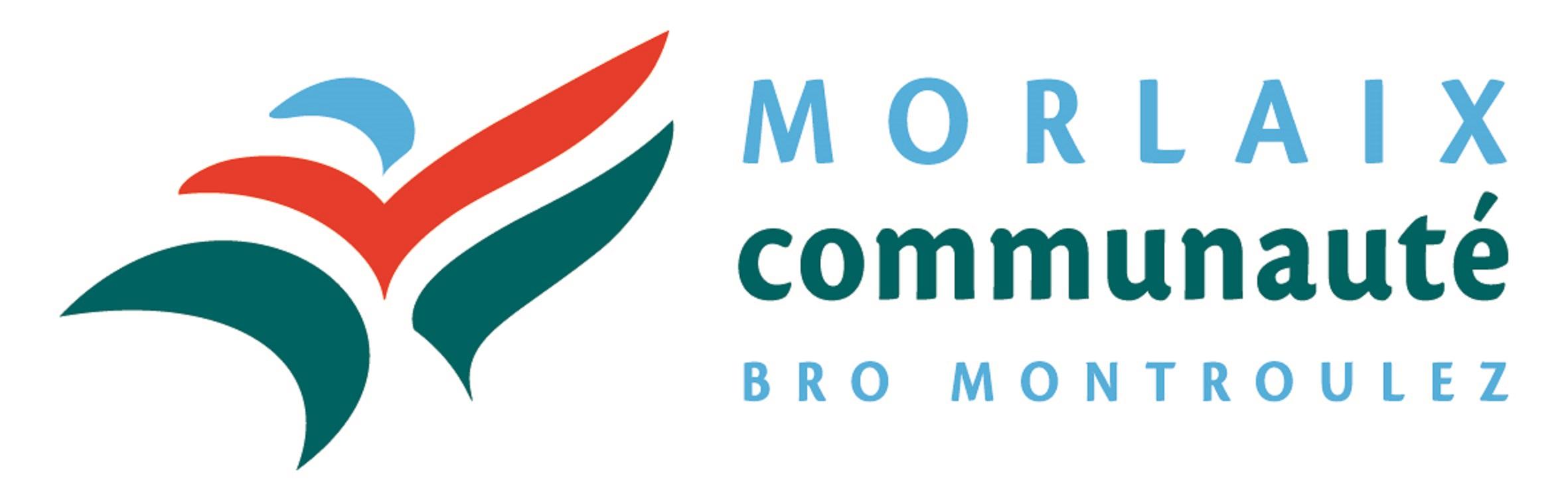 Logo de Morlaix-Communauté