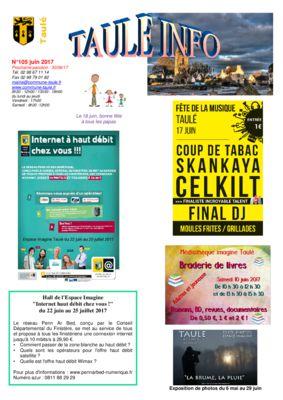 thumbnail of taule-info-105-juin-2017