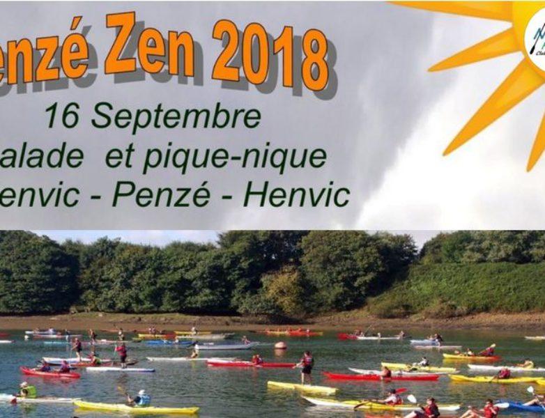 Penzé Zen 11ème édition