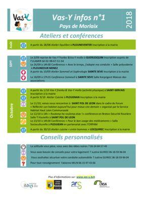 thumbnail of Vas-Y 1 Infos Pays de Morlaix