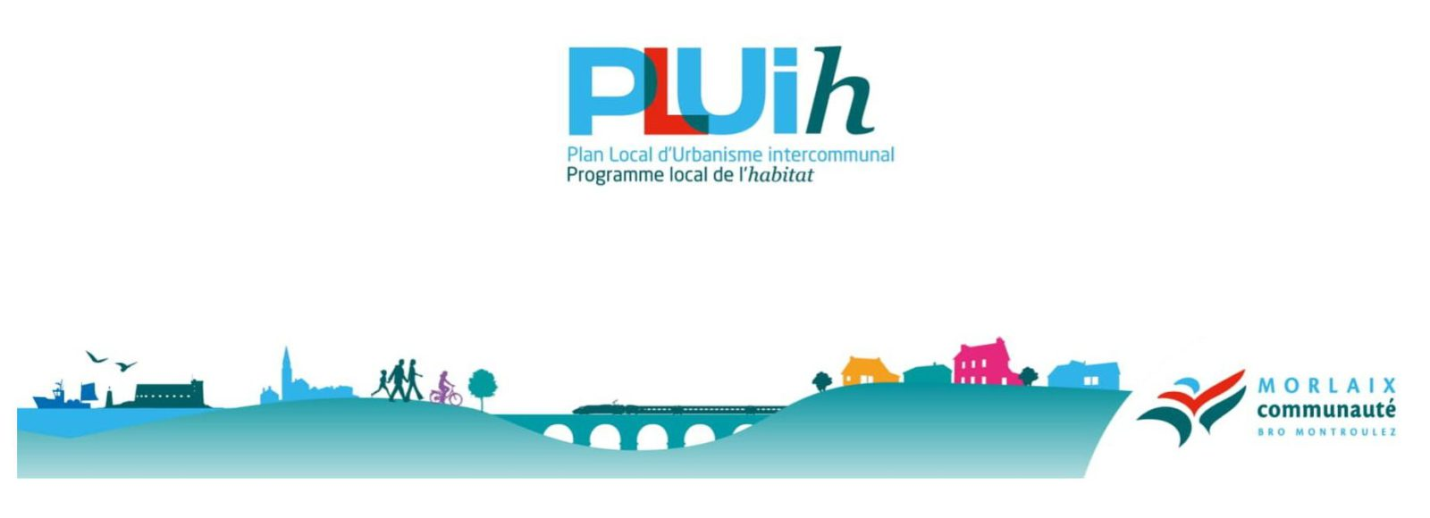 Arrêt du projet de PLUi-H