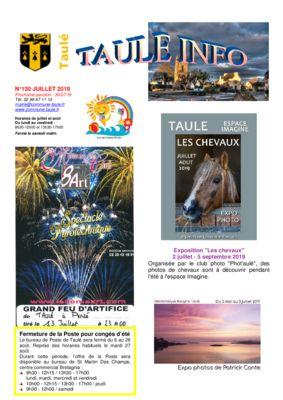 thumbnail of taule-info-130-juillet-2019