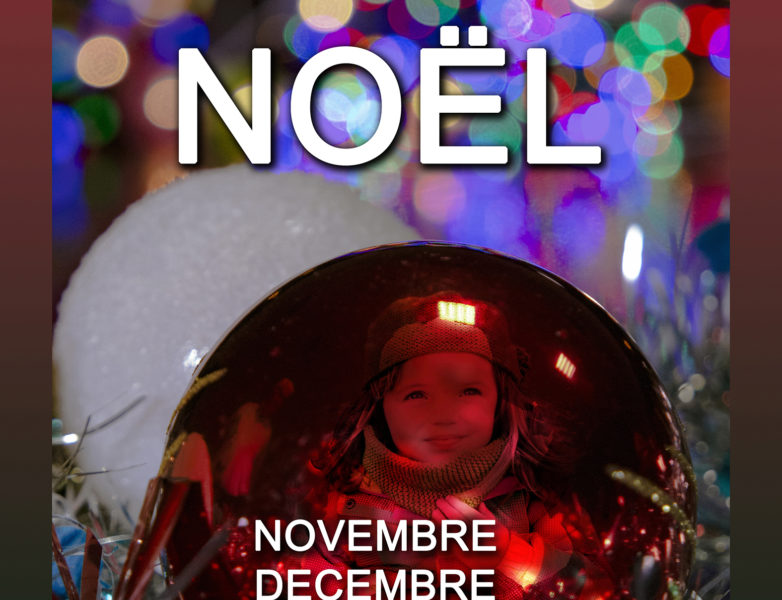 Expo photo Noël