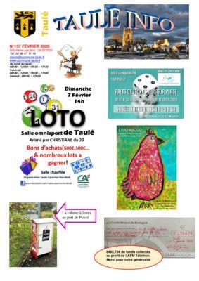 thumbnail of taule_info_137_fevrier_2020