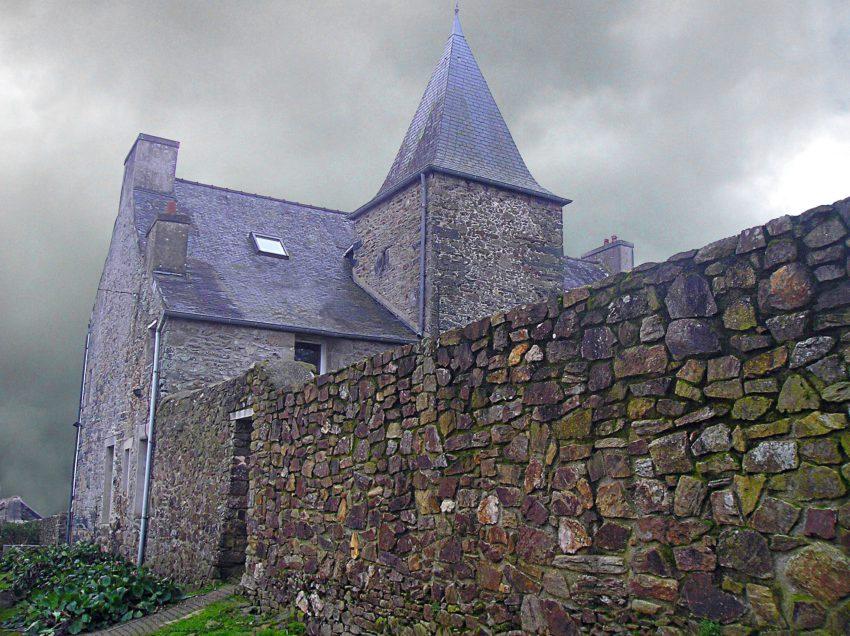 Manoir de Castelmen