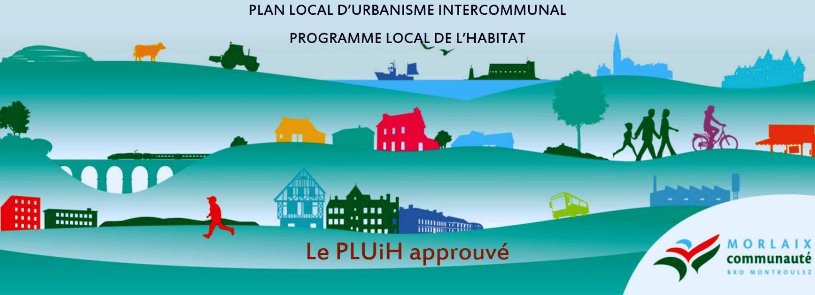 Le PLUiH approuvé en conseil communautaire