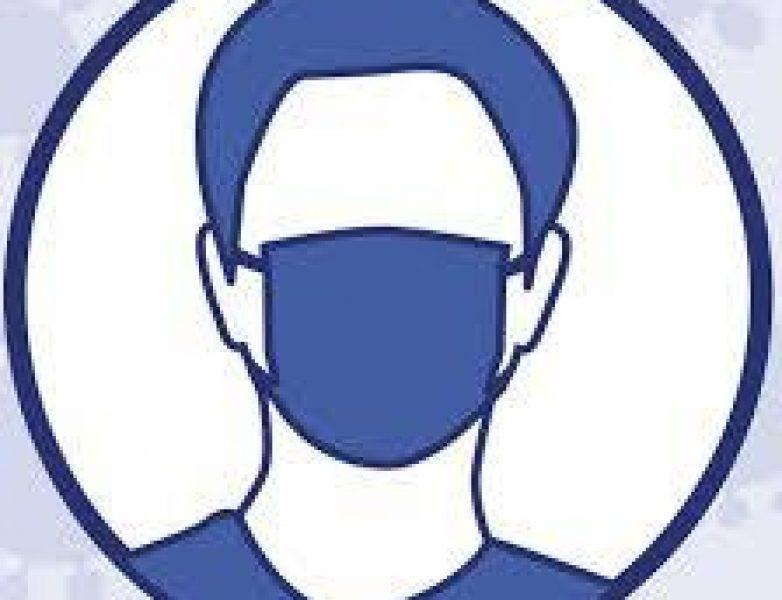Distribution de masques de protection
