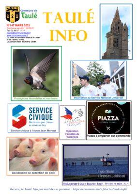 thumbnail of taule_info_146_fevrier_2021
