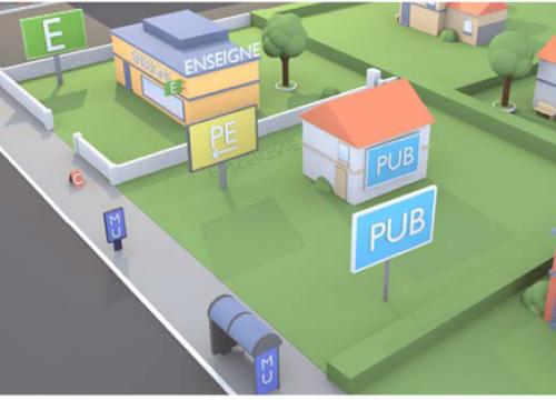 Règlement Local de Publicité intercommunal (RLPi) de Morlaix Communauté