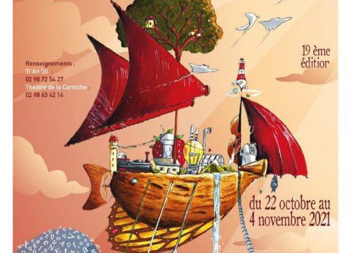 Festival de contes «La Charrette aux Merveilles» –