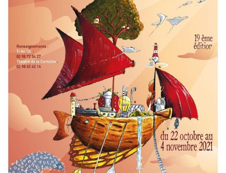 Festival de contes «La Charrette aux Merveilles» du 23 au 27 octobre
